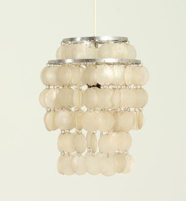 vintageaños 70 Lámpara de techo alemana c53RjS4qAL