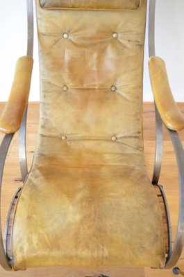 Surprising Rocking Chair By Peter Cooper For R W Winfield 1890S Creativecarmelina Interior Chair Design Creativecarmelinacom