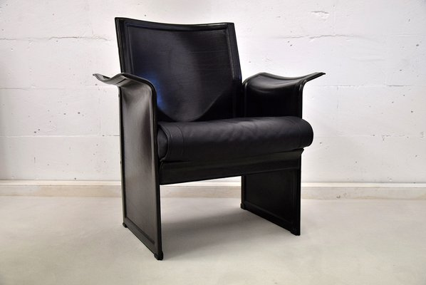 Korium Armchair By Tito Agnoli For Matteo Grassi 1980s For Sale At Pamono