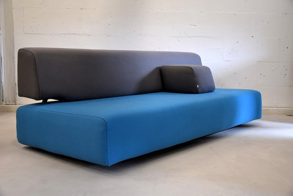 Awesome Mid Century Sofa Or Daybed From De Ster Gelderland Evergreenethics Interior Chair Design Evergreenethicsorg