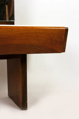 Vintage Dressing Table Mirror 1960s