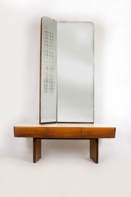 Brilliant Vintage Dressing Table Mirror 1960S Ibusinesslaw Wood Chair Design Ideas Ibusinesslaworg