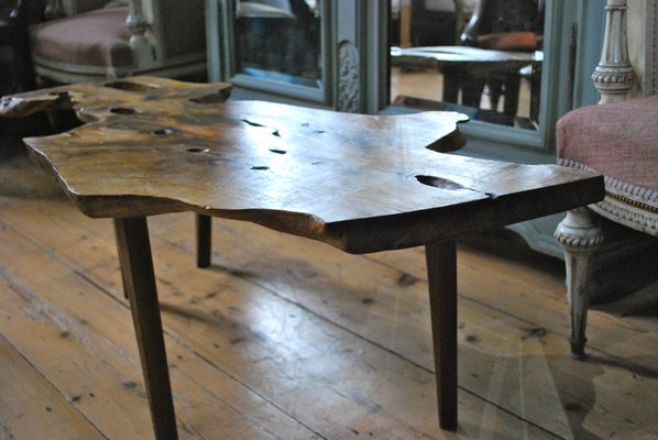 Vintage Tree Trunk Coffee Table From Reynolds Of Ludlow 2