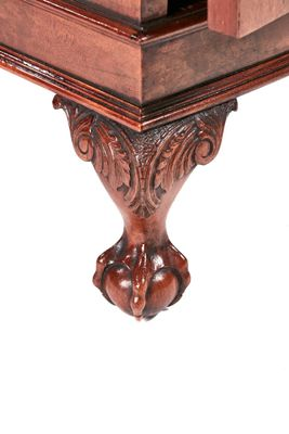 Incredible Burr Walnut Bow Fronted Bedside Cabinet 1920S Bralicious Painted Fabric Chair Ideas Braliciousco