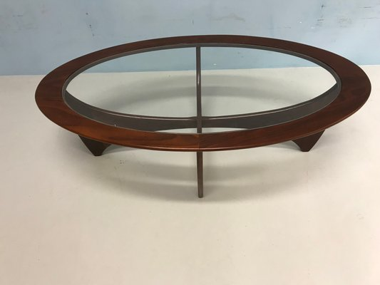 Astro Coffee Table.Vintage Teak Astro Coffee Table From G Plan 1960s