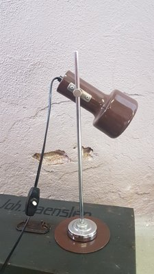 Mid Century Modern Desk Lamp For Sale At Pamono