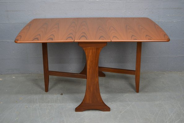 Vintage Drop Leaf Dining Table From G Plan