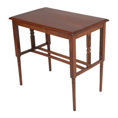Table Basse ou d\'Appoint Antique par Josef Hoffmann pour Wiener Werkstätte