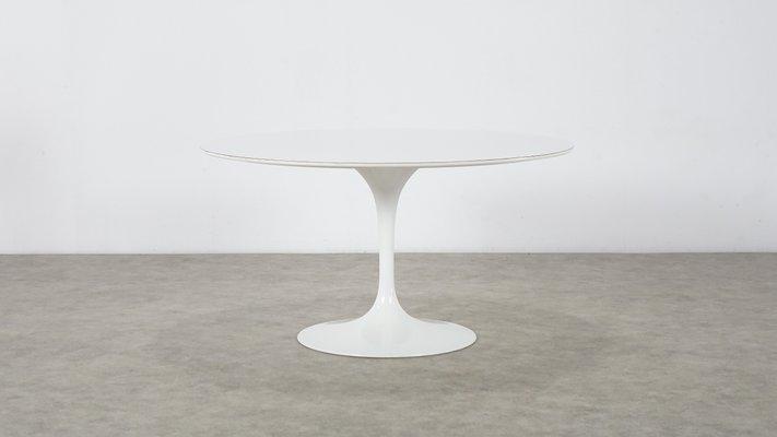 Dining Table By Eero Saarinen For Knoll International 1960s