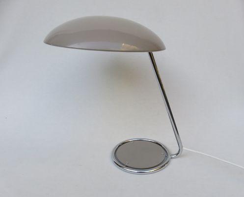 Table Lamps From Kaiser Leuchten 1960s