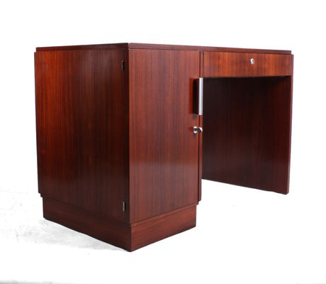 art deco rosewood desk 1930s for sale at pamono rh pamono com used art desk for sale art deco desk for sale