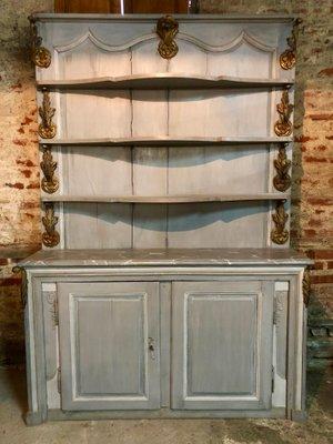 Mueble de cocina antiguo grande en venta en Pamono