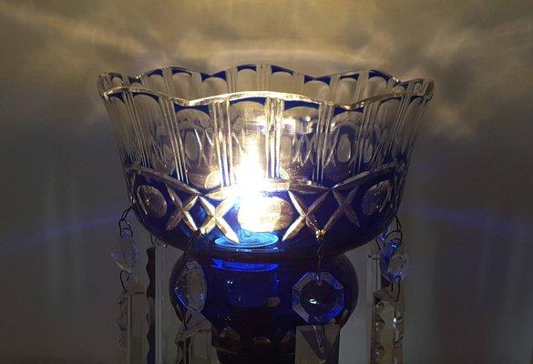 Lampade Cristallo Di Boemia : Lotto tre lampadari cristallo di boemia a firenze kijiji