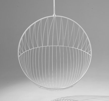 Bubble Hanging Chair From Studio, Bubble Hanging Chair