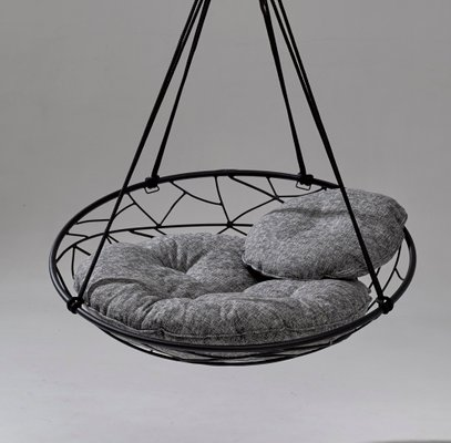 Hanging Chair From Studio Stirling