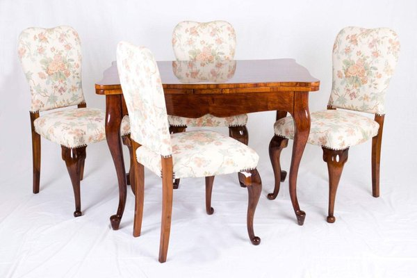 Neo Baroque Dining Set 1919 1