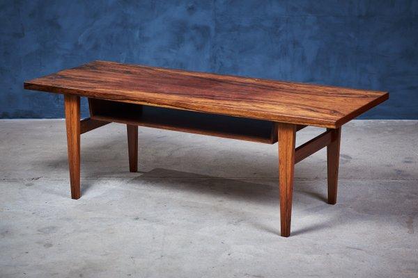 Basse Table Basse Vintage Basse En PalissandreDanemark1960s Table Vintage PalissandreDanemark1960s Vintage En Table En PkZuTiOX