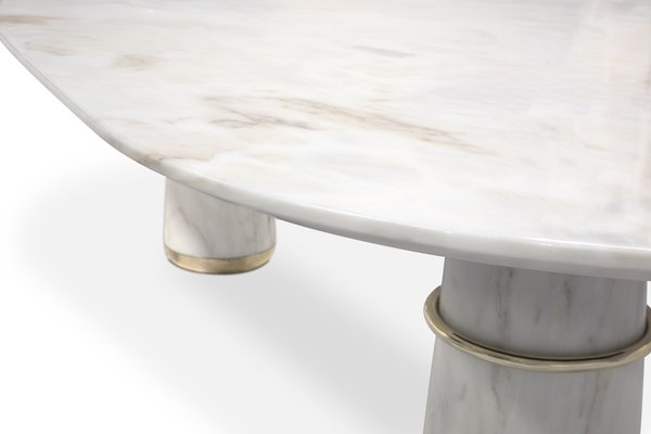 Agra Dining Table Ii From Covet Paris For Sale At Pamono