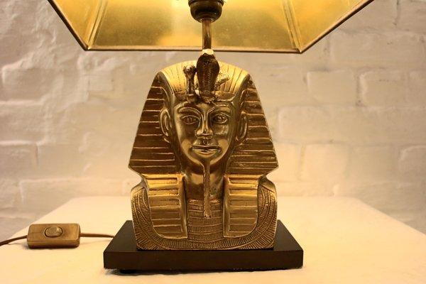 De Pharaon Deknudt1970s Lampe Vintage 8vm0wNn