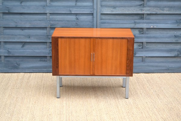 Small Mid Century Cabinet For Sale At Pamono