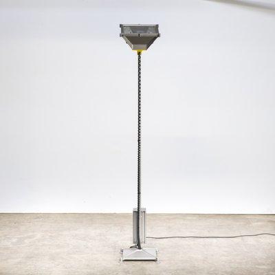 Lampada da terra Lingotto di Renzo Piano per iGuzzini, 1994