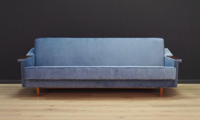 Divano letto vintage, Danimarca in vendita su Pamono