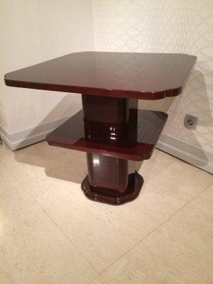 Basse Niveaux À 2 Table Art Deco sQhrtd