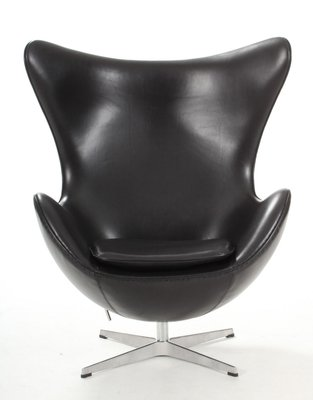 Fabulous Vintage Egg Chair By Arne Jacobsen For Fritz Hansen Home Interior And Landscaping Synyenasavecom