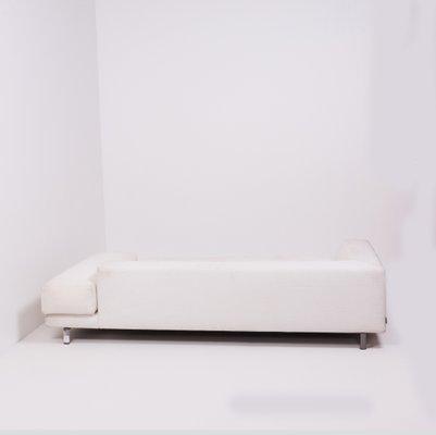Fine Hamilton Islands Ivory Sofa By Rodolfo Dordoni For Minotti 1990S Caraccident5 Cool Chair Designs And Ideas Caraccident5Info