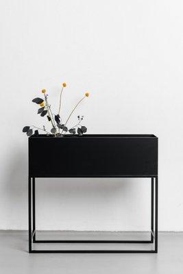 Bon Bloom Box Black Console Table By Unu0027common 1