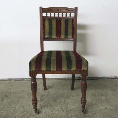 Antike Stühle von Urquhart & Adamson, 1880er, 8er Set