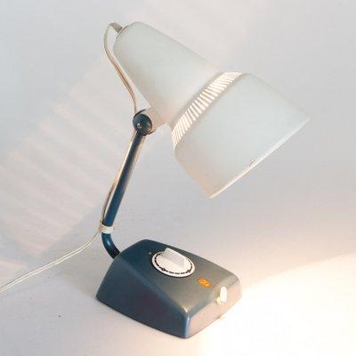 Applique Murale Ou Lampe De Bureau Par Charlotte Perriand Pour