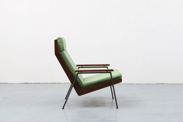 Amazing Lotus Lounge Chair By Rob Parry For De Ster Gelderland 1960S Pdpeps Interior Chair Design Pdpepsorg