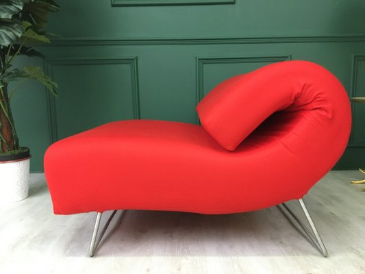 Sofa Or Chaise Lounge By Pascal Mourgue