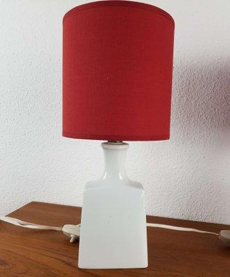 De En Albothamp; 2 Alka Lampe Kaiser1960sSet Chevet Porcelaine fIbvYym76g