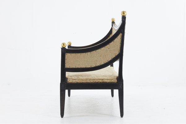 18th Century Italian Sofas Set Of 2