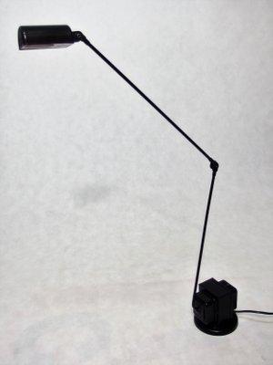 Lumina Daphine Schreibtischlampe Schwarz Leuchten & Leuchtmittel