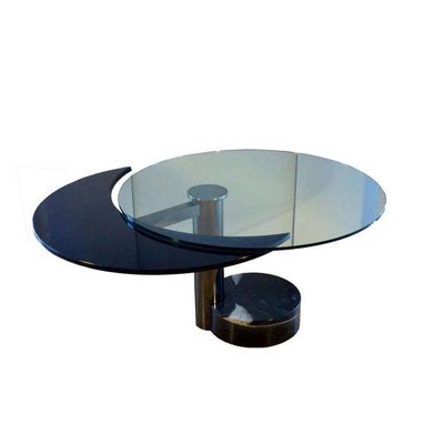Swivel Round Or Oval Dining Table By Pierre Cardin, 1960s