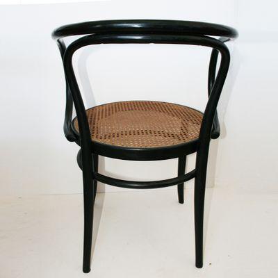 Chaise 209 Vintage Par Michael Thonet 2