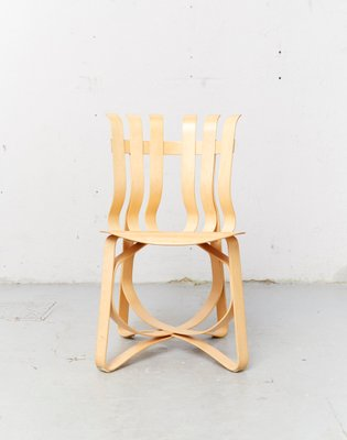 Genial Vintage Hat Trick Chair By Frank Gehry For Knoll International, 2000 1