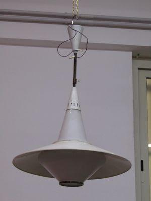 Stilnovo1950s À Lampe Suspension Vintage De y8n0wvNOPm
