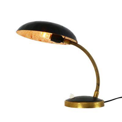 Vintage Desk Lamp, 1930s