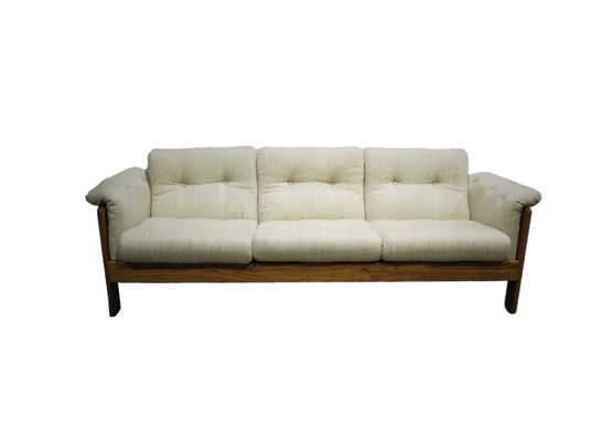 85fbcd8ae0a Vintage Danish Three-Seater Sofa from Niels Eilersen for sale at Pamono