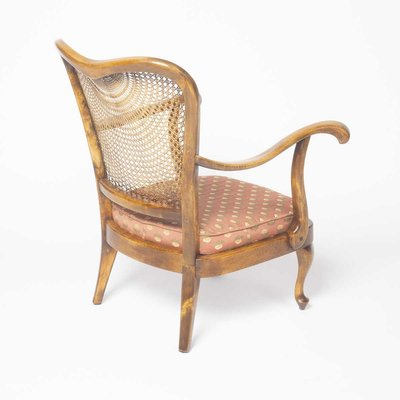 Strange Vintage Lounge Chair 1920S Ocoug Best Dining Table And Chair Ideas Images Ocougorg