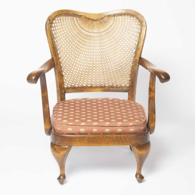 Swell Vintage Lounge Chair 1920S Ocoug Best Dining Table And Chair Ideas Images Ocougorg
