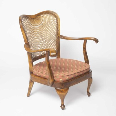 Prime Vintage Lounge Chair 1920S Ocoug Best Dining Table And Chair Ideas Images Ocougorg
