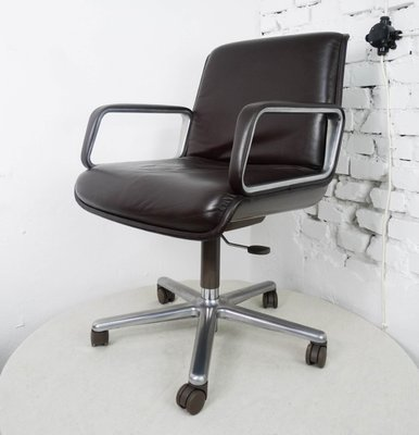 promo code f6dc7 10a84 Delta Office Chair from Wilkhahn, 1970s