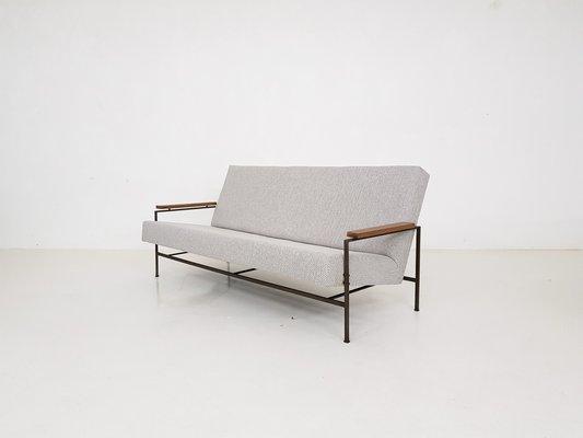 Etonnant Minimalist Dutch Sofa By Rob Parry For De Ster Gelderland, 1960s