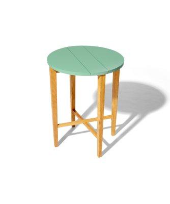 Kale Ta Bl Folding Side Table In Oak From Modernico 1