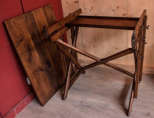 Tavolo Da Disegno Artistico : Tavolo da disegno antico inghilterra in vendita su pamono